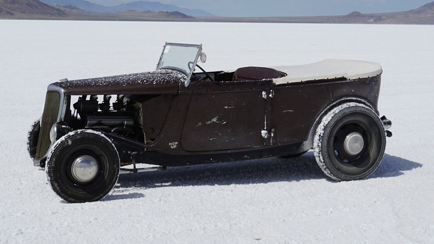 1934 Ford Phaeton Hot Rod eBay