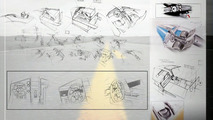 Designer Exercise:  BMW Z0 Project