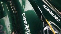 Lotus engine switch not Cosworth's fault - Gascoyne