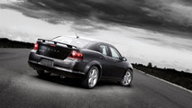2012 Dodge Avenger SE V6 announced