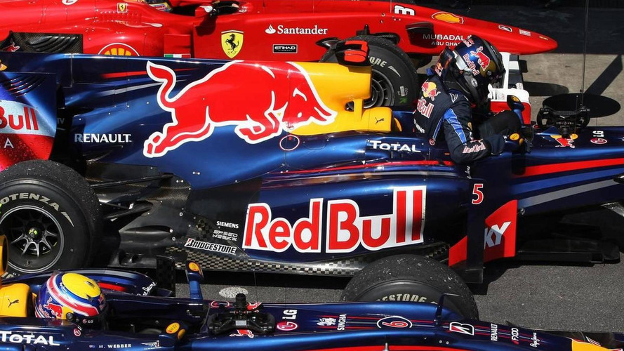 Red Bull asks for cost agreement exception - Mosley