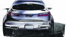 Audi Q6 under development - report