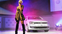 VW Polo Long-Wheel-Base Hatch and Sedan Versions to be Built for US Market