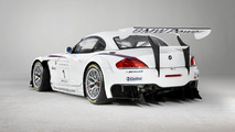 2010 BMW Z4 GT3 Race Car