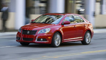 2011 Suzuki Kizashi Sport Debuts in New York