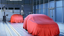 GM Europe Opens New European Design Center
