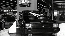 SEAT Ibiza Celebrates its 20th Anniversary