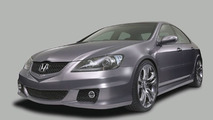 Honda to Display Modulo Custom Concept Vehicles at Tokyo Auto Salon 2005