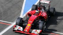 De la Rosa could join Alonso in Ferrari exit
