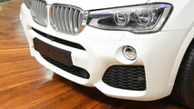 BMW X4 with M Sport Package
