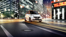 Smart fortwo edition flashlight cabrio