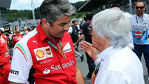 F1 'popularity' meeting cancelled