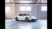 Vorsteiner Porsche 911 Carrera V-GT