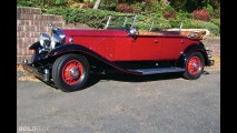 Packard Deluxe Eight Dual Cowl Phaeton
