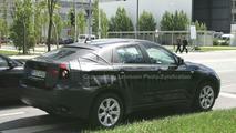 More BMW X6 on Munich Streets