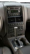 2008 Ford Sport Trac Adrenalin