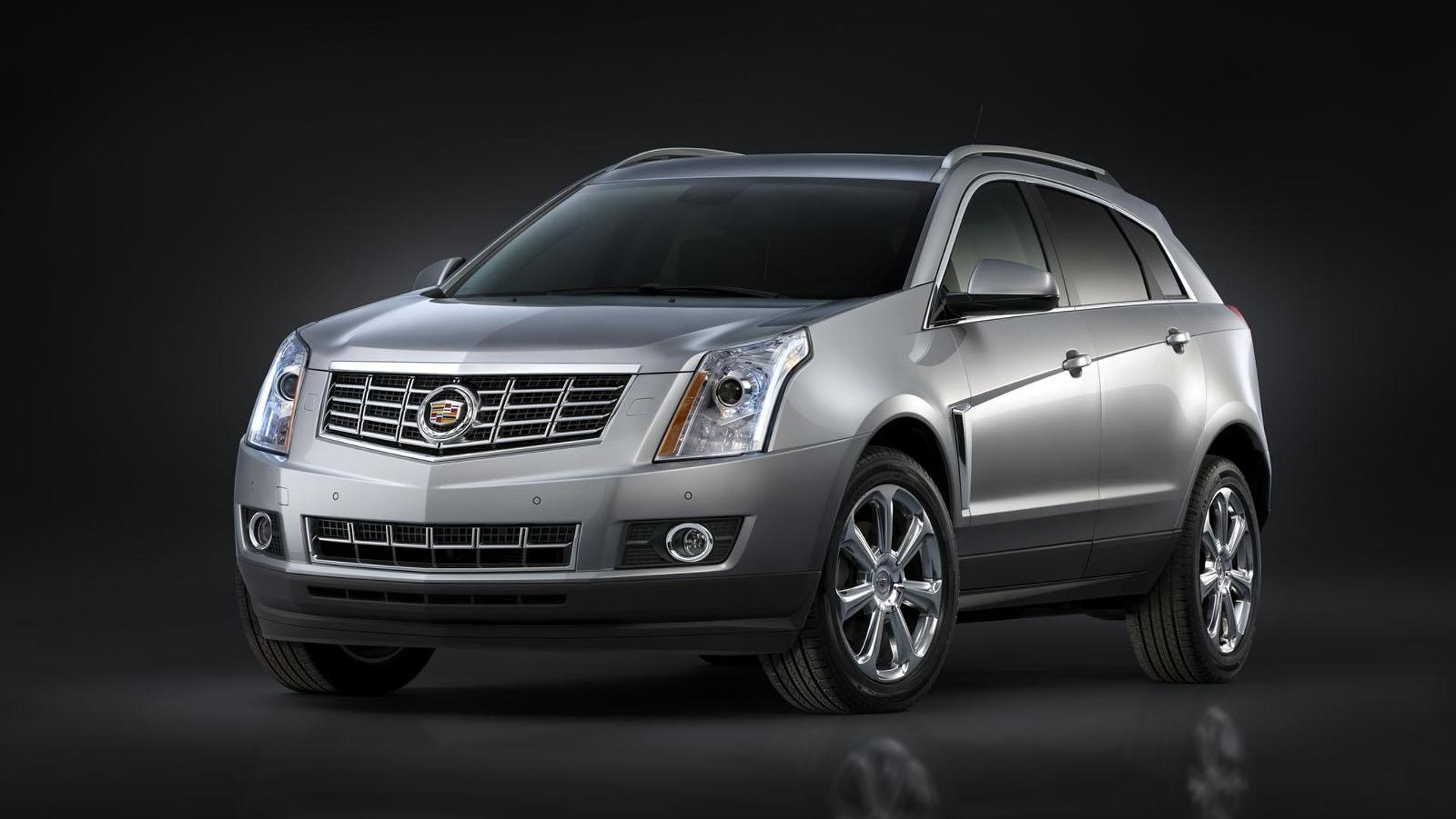 Cadillac still considering a large crossover - report