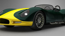 2013 Lucra LC470 revealed