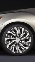 Acura RLX concept 04.4.2012