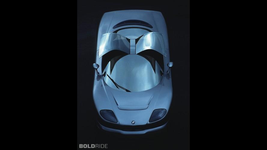 Italdesign BMW Nazca M12 Concept