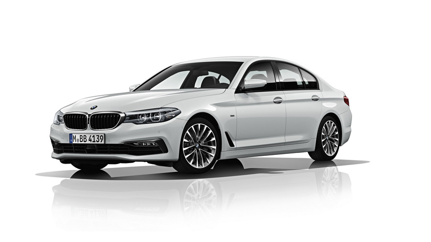 BMW to launch thrifty 520d EfficientDynamics Edition in March