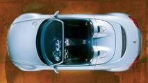 VW's Secret Mid-Engined Sportscar Touted