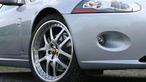 New Jaguar XK Powered by Arden