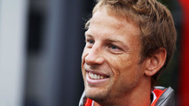 Button confirms McLaren delay is over 2015