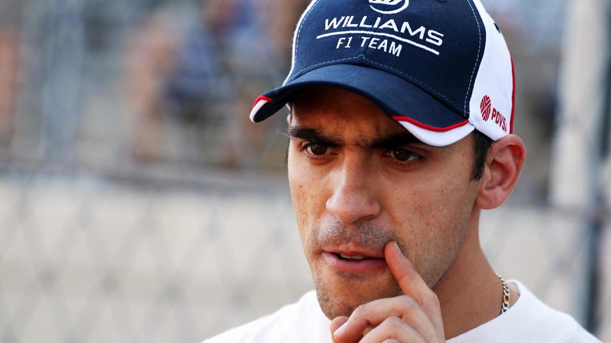 Maldonado admits Williams sabotage claims 'wrong'