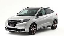 Honda VEZEL Modulo Concept