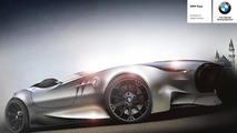Dejan Hristov envisions a BMW Rapp 100th anniversary concept