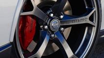 2013 Nissan 370Z Nismo