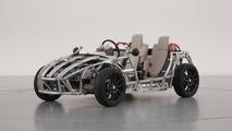 Toyota Camatte57s concept 11.06.2013