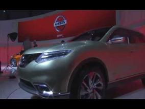 Nissan Hi Cross Concept