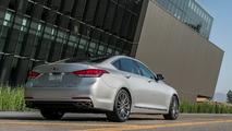 2017 Genesis G80 US-spec