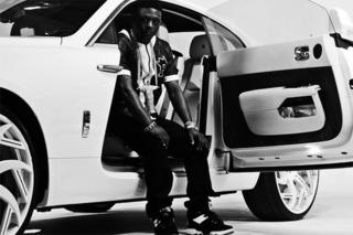 Boosie Badazz's Forgiato Wraith is Spotless Fastback Perfection