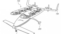 Google founder working on flying car
