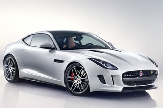 The Jaguar F-Type is Stunning, But Do All New Sports Cars Look the Same?