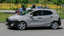 Next Ford Fiesta spied for the first time