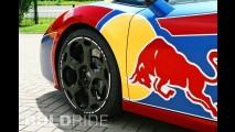 Cam Shaft Red Bull Lamborghini Gallardo