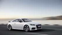 Audi TT S line Competition