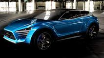 Toyota ViRA concept