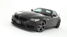 BMW Z4 by 3D Design - 6.3.2011