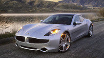 Fisker lost $35,000 on each Karma - report