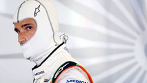 Liuzzi to stay at Force India, eyes McLaren future