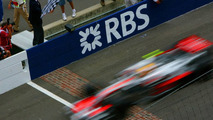 Indianapolis admits US GP return possible
