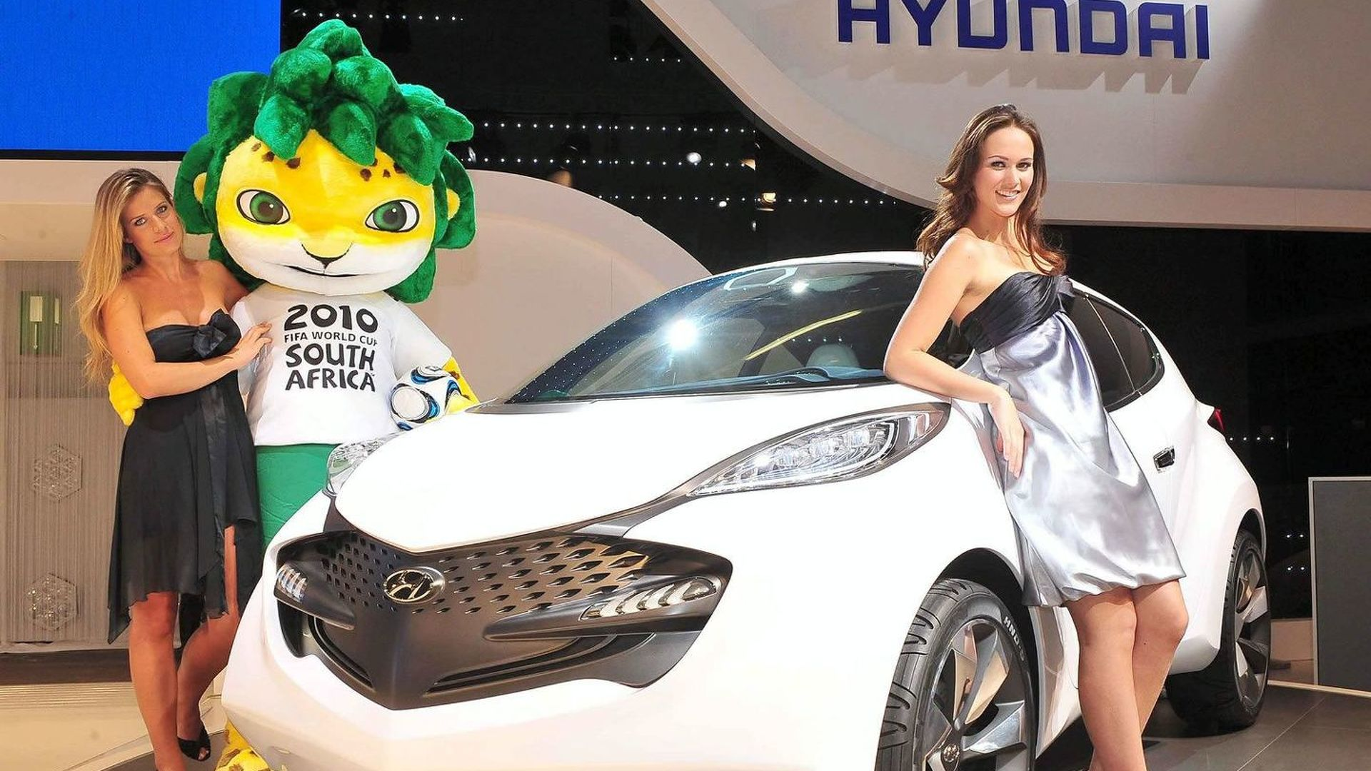 Hyundai ix-Metro Concept graces the Frankfurt Stage