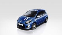 Renault unveils Twingo Gordini R.S.