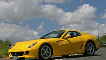 Ferrari 599 GTB Fiorano with HGTE upgrade package