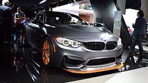 BMW to debut M4 GTS, X1, 330e and 7-Series in LA